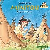 Minitou 1: Der große Indianer: 1 CD (1)