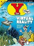 Nagelneues YPS Heft 05/2016 mit Gimmick Nr. 1276 VR-Brille für dein Smartphone OVP neu
