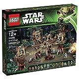 LEGO Star Wars 10236 - Ewok Village
