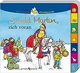 Sankt Martin, zieh voran (Pappbilderbücher)