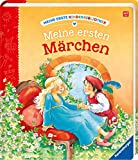 Meine ersten Märchen (Meine erste Kinderbibliothek)