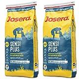 Josera 2 x 15 kg SensiPlus Sparpaket