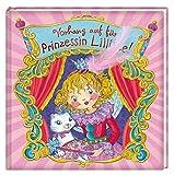 Vorhang auf für Prinzessin Lillifee! (Prinzessin Lillifee (Bilderbücher))