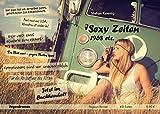 »Sexy Zeiten - 1968 etc.«: Zeitreise-Roman Band 1: Jugendroman - Roman über eine bewegte Zeit (Zeitreise Romane)