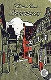 Buddenbrooks: Verfall einer Familie (Fischer Taschenbibliothek)