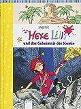 Hexe Lilli und der Geheimnis der Mumie: Band 07