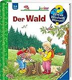 Wieso? Weshalb? Warum? junior: Der Wald (Band 6) (Wieso? Weshalb? Warum? junior, 6)
