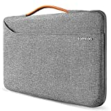 tomtoc 13 Zoll Laptop Tasche Hülle wasserdicht Laptoptasche für 13' MacBook Pro 2020-2016, MacBook Air 2020/2019, Surface Pro X/7/6/5/4, Dell XPS 13 Notebook...