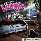 Leonie - Die Kunstdiebe (8): Abenteuer auf vier Hufen. (Abenteuer auf vier Hufen (8), Band 8)
