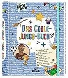 moses. Das Coole-Jungs-Buch: Mit Styling-Tipps, lustigen Spielen, DIY- und Bastel-Projekten, Ratgeber für die Pubertät und vieles mehr I Handbuch für Jungen...