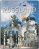 Horizont RUSSLAND - 160 Seiten Bildband mit über 310 Bildern - STÜRTZ Verlag