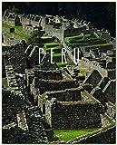 PERU - Ein Premium***XL-Bildband in stabilem Schmuckschuber mit 224 Seiten und über 310 Abbildungen - STÜRTZ Verlag