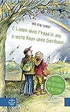 """""""E Laabn uhne Fraad is wie e weite Raas uhne Gasthaus"""": Heiteres aus Erzgebirge und Vogtland. Mit Illustrationen von Christiane Knorr"""