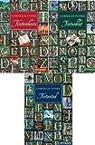 Tintenherz-Trilogie als Taschenbuch im Set (1. Tintenherz + 2. Tintenblut + 3. Tintentod)