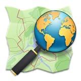 OSM Viewer. A handy GPS map
